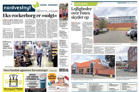 Nordvestnyt Holbæk Odsherred – 09. august 2019