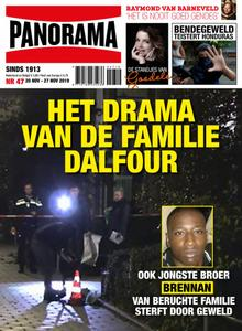 Panorama Netherlands - 20 november 2019