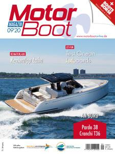 Motorboot Magazin - September 2020