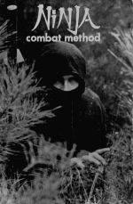 Ninja Combat Method - Stephen Hayes