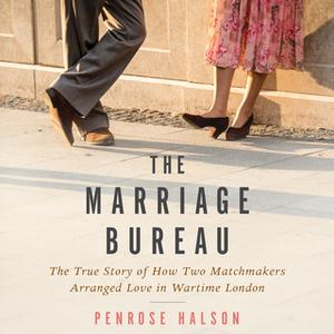 «The Marriage Bureau» by Penrose Halson