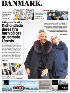 JydskeVestkysten Varde – 01. marts 2019