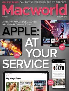 Macworld Australia - May 2019