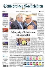 Schleswiger Nachrichten - 02. September 2019