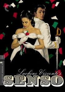 Senso (1954) [The Criterion Collection]