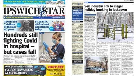 Ipswich Star – February 12, 2021