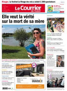 Le Courrier de l'Ouest Cholet – 07 juin 2021