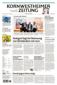 Kornwestheimer Zeitung - 12. April 2019