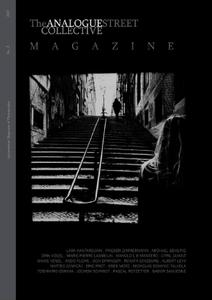The Analogue Street Collective Magazine - May 2017