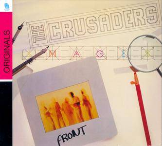 The Crusaders - Images (1978) Remastered 2009