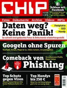 Chip Germany - Februar 2019