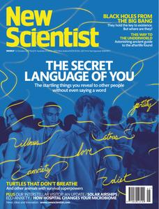 New Scientist Australian Edition – 12 October 2019