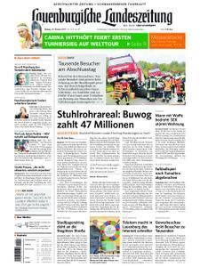 Lauenburgische Landeszeitung - 23. Oktober 2017