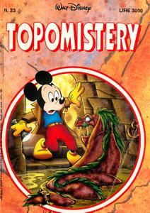 Topomistery N.23 (1994-04)