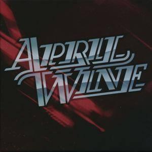April Wine - Classic Album Set (2016) [6CD Box Set]
