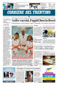 Corriere del Trentino – 01 settembre 2018