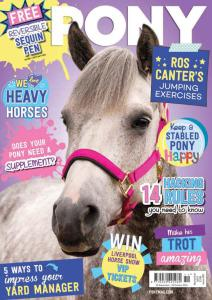 Pony Magazine - Issue 857 - November 2019