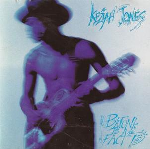 Keziah Jones - Blufunk Is A Fact! (1992) {Herald}