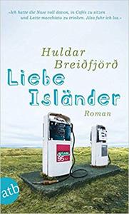 Liebe Isländer - Huldar Breiðfjörð