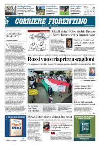 Corriere Fiorentino La Toscana – 13 maggio 2020