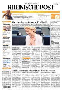 Rheinische Post – 17. Juli 2019