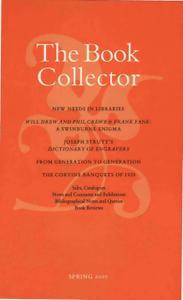 The Book Collector - Spring, 2007