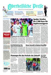 Oberhessische Presse Marburg/Ostkreis - 06. Mai 2019