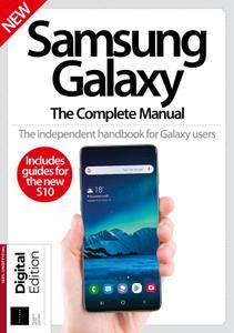 Samsung Galaxy The Complete Manual – November 2019