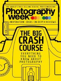 Photography Week - 14 January 2016