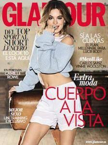 Glamour Spain - Mayo 2016