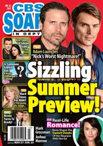 CBS Soaps In Depth - June 10, 2019