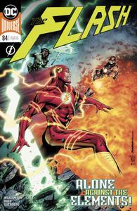 The Flash 084 2020 Digital Zone
