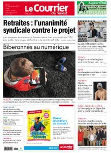 Le Courrier de l'Ouest Cholet – 12 décembre 2019