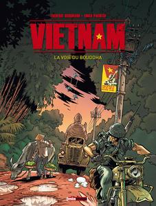 Vietnam - Tome 1 - La Voie du Bouddha