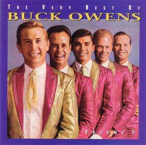 Buck Owens - The Very Best Of Buck Owens Vol. 1 (1994) {Rhino}