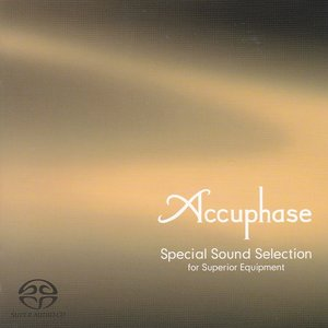 Various Artists - Accuphase: Special Sound Selection (2007) PS3 ISO + Hi-Res FLAC