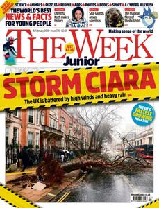 The Week Junior UK - 15 February 2020