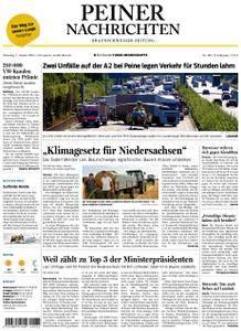 Peiner Nachrichten - 07. August 2018