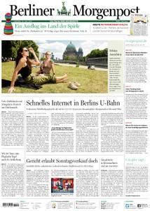 Berliner Morgenpost – 19. Juli 2019