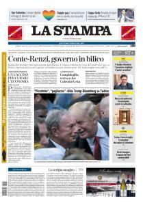 La Stampa Imperia e Sanremo - 14 Febbraio 2020