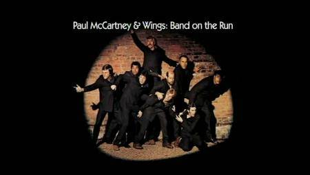 ITV - Paul McCartney and Wings: Band on the Run (2010)