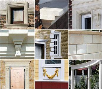 ABig 3D Collection Architectural Elements