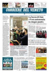 Corriere del Veneto Vicenza e Bassano - 11 Febbraio 2018