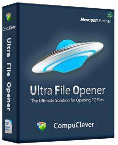 CompuClever Ultra File Opener 5.7.3.140