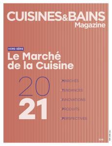 Cuisines & Bains Magazine Hors-Série - Mai 2021