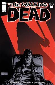 Walking Dead 033 2006 digital