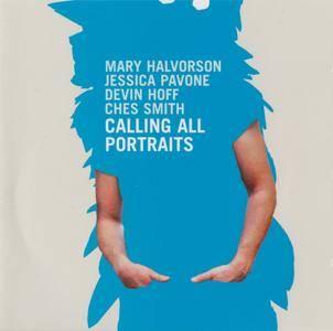 Mary Halvorson - Calling All Portraits (2008) {Skycap Cap049}