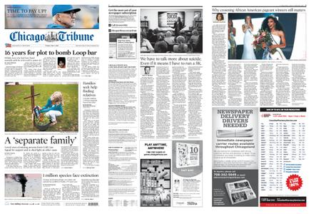 Chicago Tribune – May 07, 2019