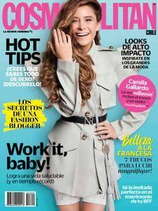 Cosmopolitan Chile - septiembre 2018