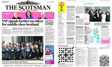 The Scotsman – December 06, 2018